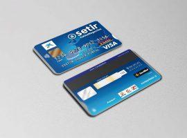 yMeraki estudio creativo - Diseño tarjetas Setir Europe 365 CaixaNegocios