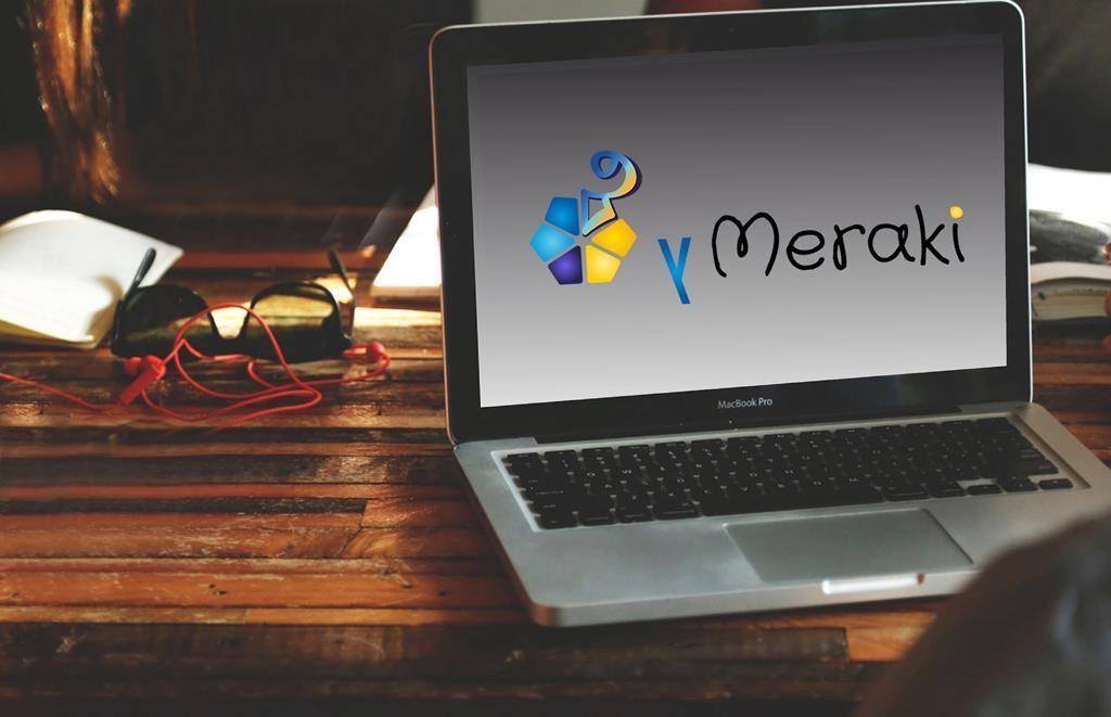 yMeraki estudio creativo - diseño de páginas web
