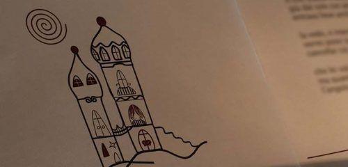 yMeraki estudio creativo - ilustración libro