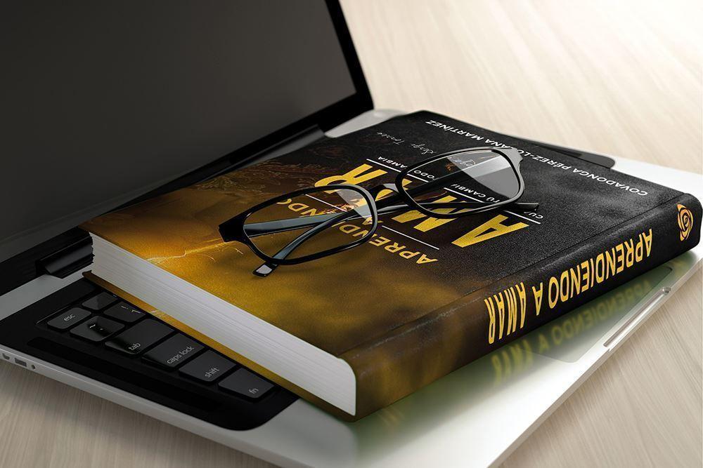 yMeraki estudio creativo - Diseño-Cubierta libro Aprendiendo a amar-4