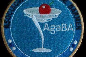 yMeraki estudio creativo - Logo bordado Agaba