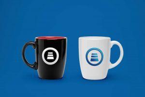 yMeraki estudio creativo - Setir tazas con logo de empresa