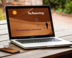 yMeraki estudio creativo - Diseño web thunumerology-responsive