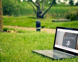 yMeraki estudio creativo - web Biodanzamos responsive