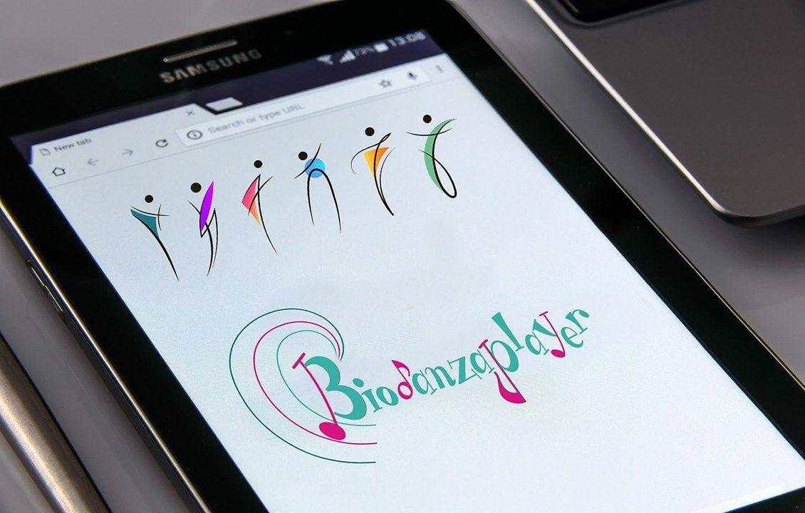 yMeraki estudio creativo - biodanzaplayer smartphone