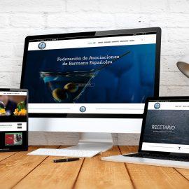 yMeraki estudio creativo - web FABEbarmans.com_ diseño responsive