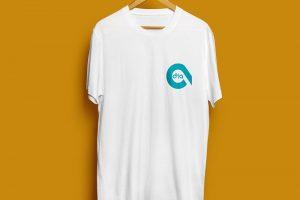 yMeraki estudio creativo - Chía na rede T-Shirt Front
